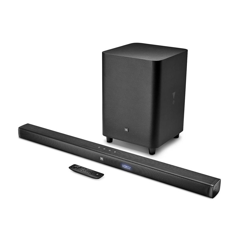 ลำโพง JBL Bar 3.1 Sound Bar Speaker