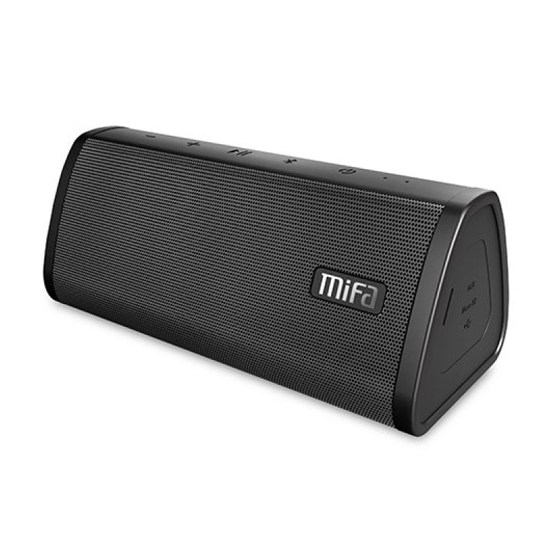 ลำโพงไร้สาย Mifa A10 Bluetooth Speaker