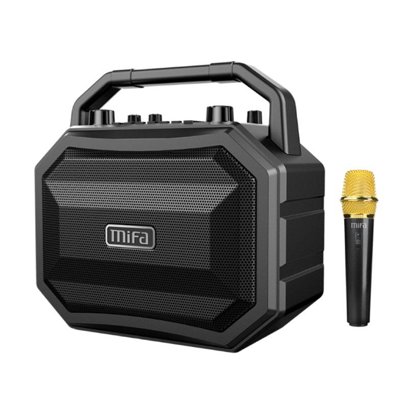 ลำโพง Mifa M520 Bluetooth Speaker