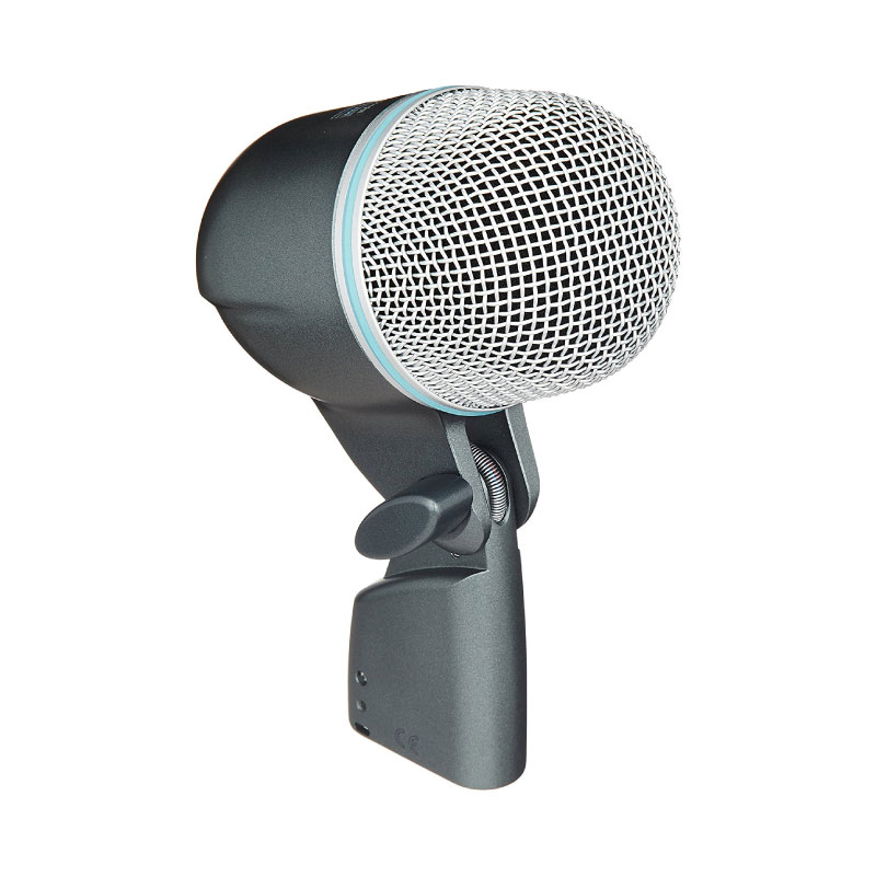 ไมโครโฟน Shure Beta 52A-X Microphone