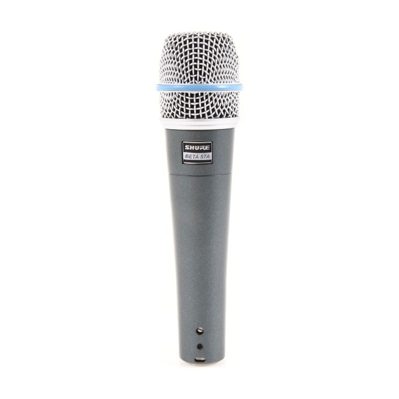 ไมโครโฟน Shure Beta 57A-X Microphone