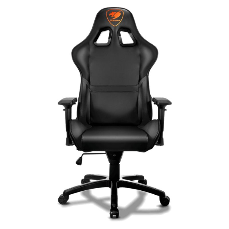 เก้าอี้ Cougar Armor Black Gaming Chair