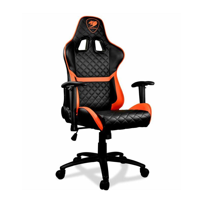 เก้าอี้ Cougar Armor One Gaming Chair