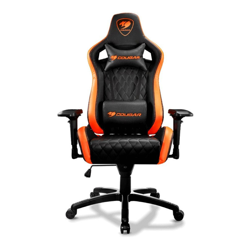 เก้าอี้ Cougar Armor S Gaming Chair