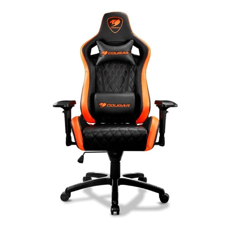 เก้าอี้ Cougar Armor S Gaming Chair