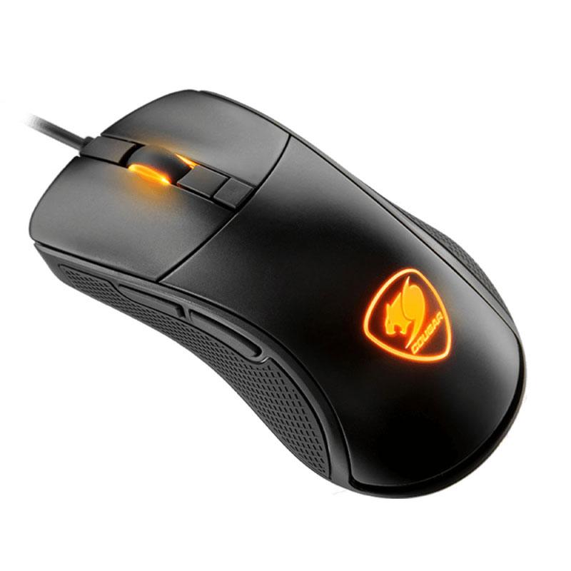 เมาส์ Cougar SURPASSION Gaming Mouse
