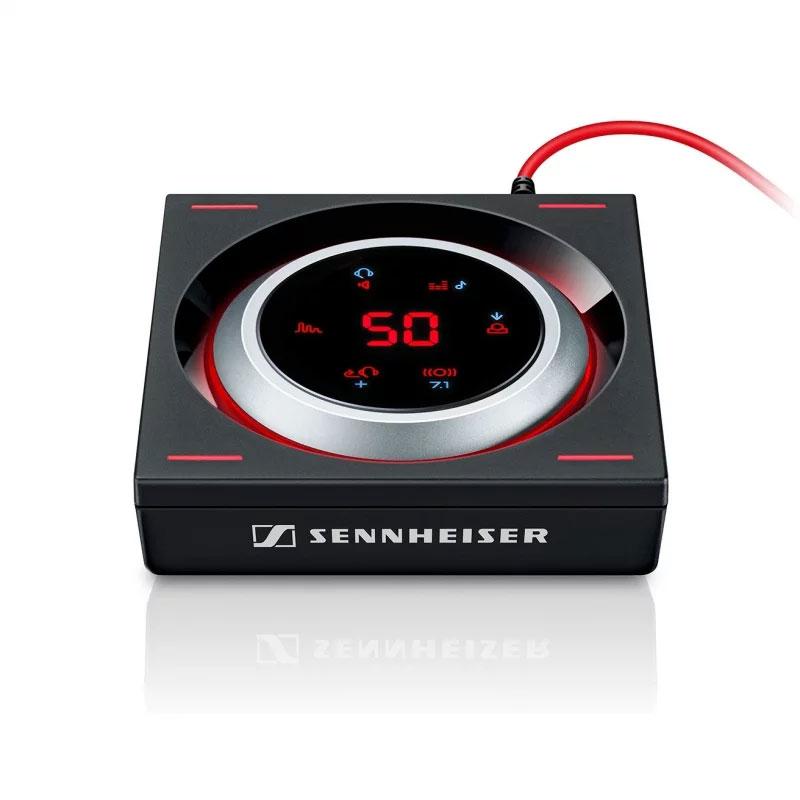 EPOS GSX 1000 Dac-Amp By Sennheiser