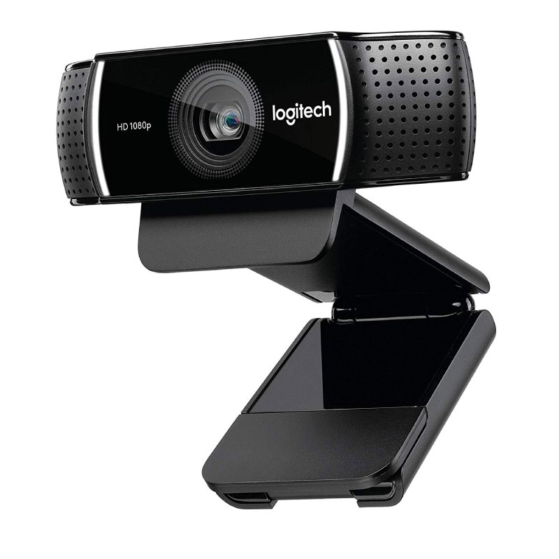 กล้อง Logitech C922 Pro Stream Webcam