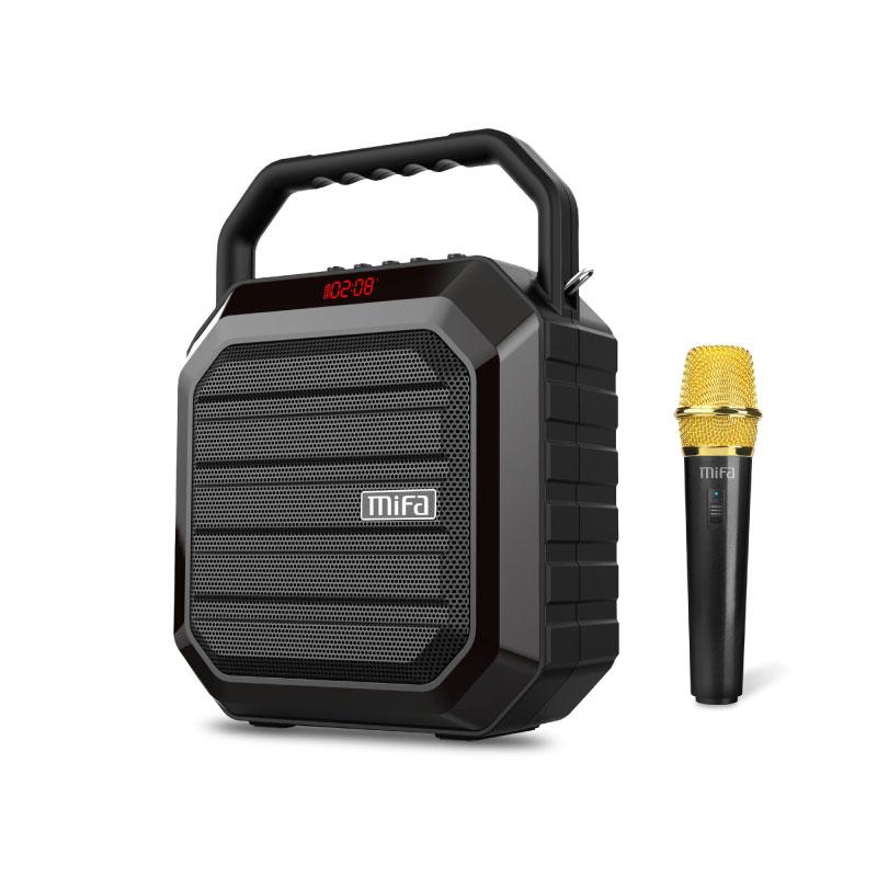 ลำโพง Mifa M100 Bluetooth Speaker