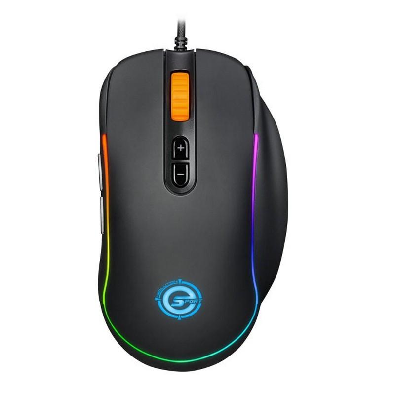 เมาส์ Neolution E-sport NEMESIS Gaming Mouse