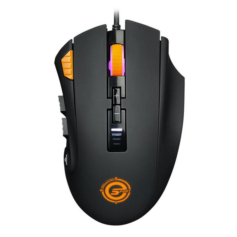เมาส์ Neolution E-sport PANTHER Gaming Mouse