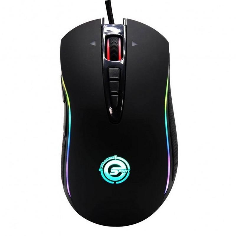 เมาส์ Neolution E-sport Spectrum Gaming Mouse