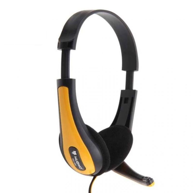 หูฟัง Nubwo Heno 056 Headphone