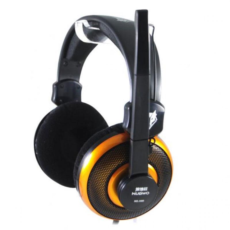 หูฟัง Nubwo Heno1000 Headphone