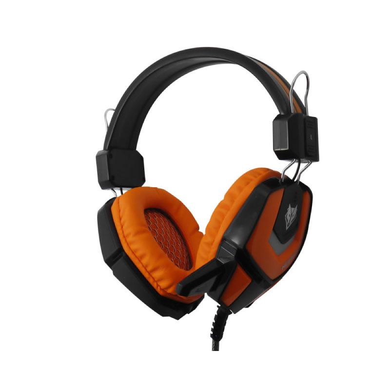 หูฟัง Nubwo Heno4000 Headphone