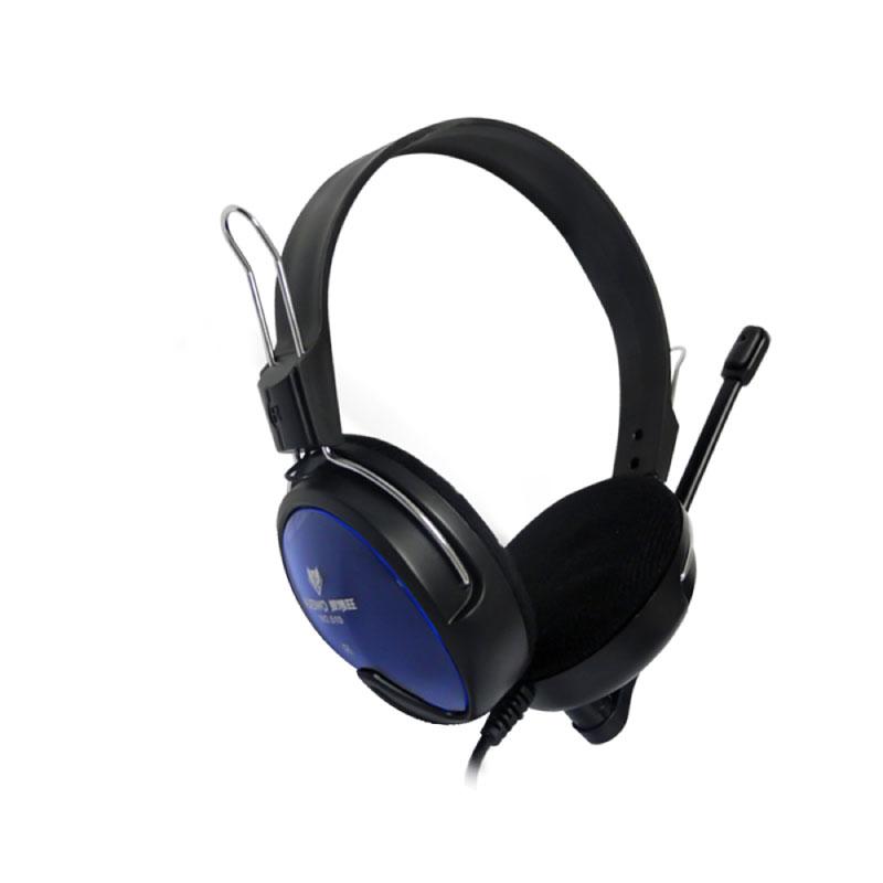 หูฟัง Nubwo Heno510 Headphone