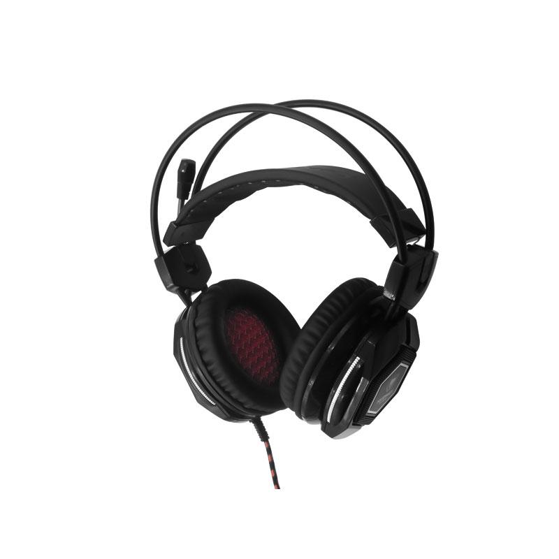 หูฟัง Nubwo Heno5100 Headphone