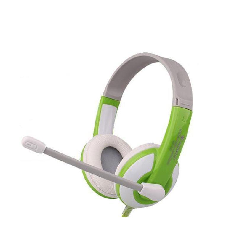 หูฟัง Nubwo Heno520 Headphone