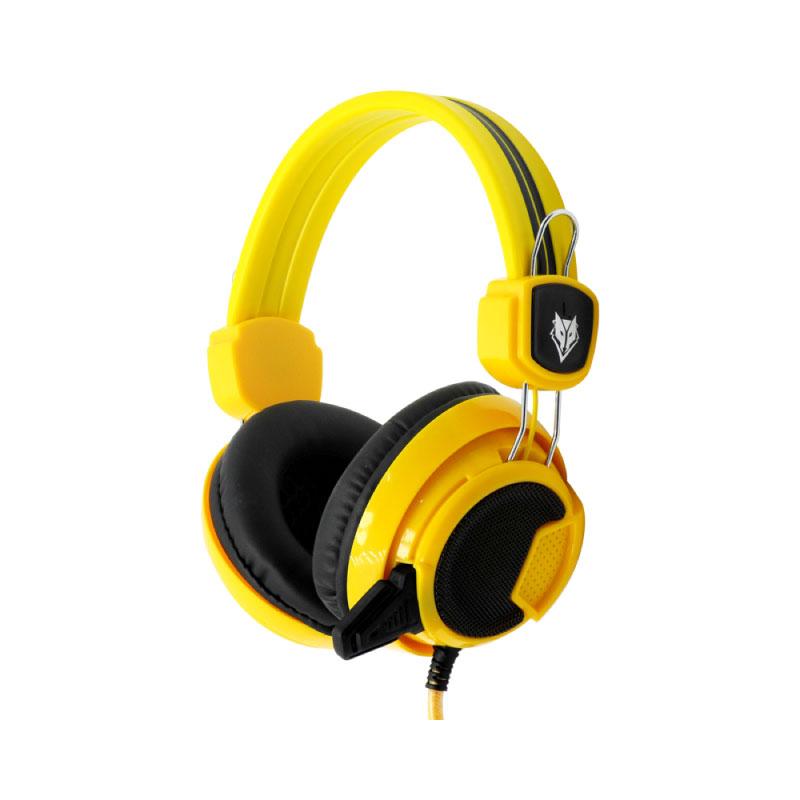 หูฟัง Nubwo Henov1 Headphone