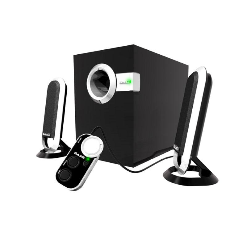 ลำโพง Saag Pentas02 Speaker