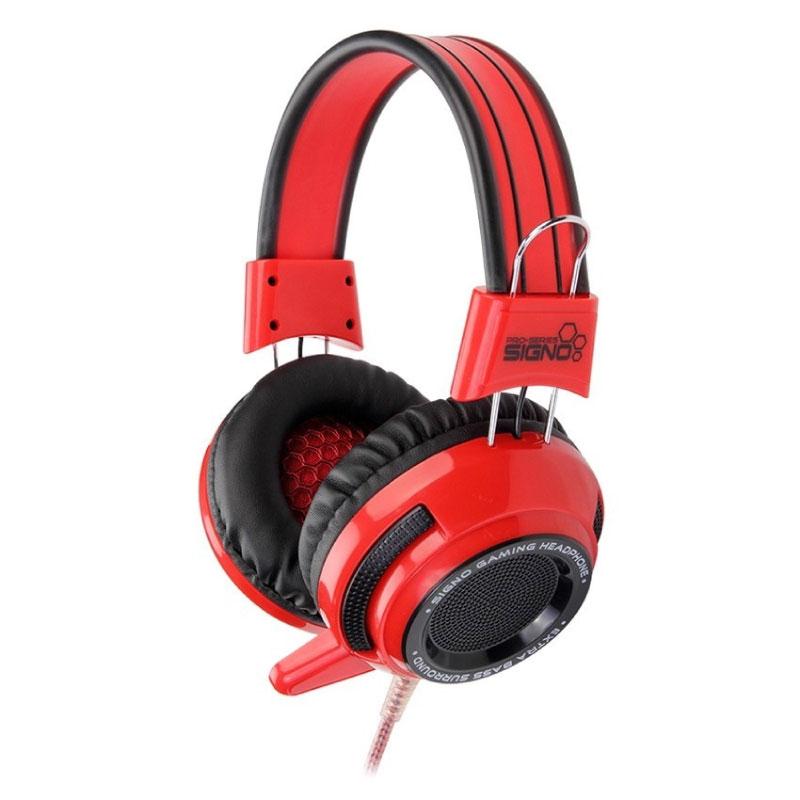 หูฟัง Signo HP-803 Headphone