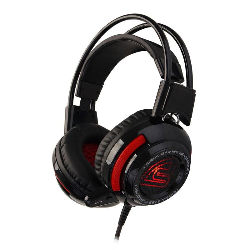 หูฟัง Signo HP-806S Headphone