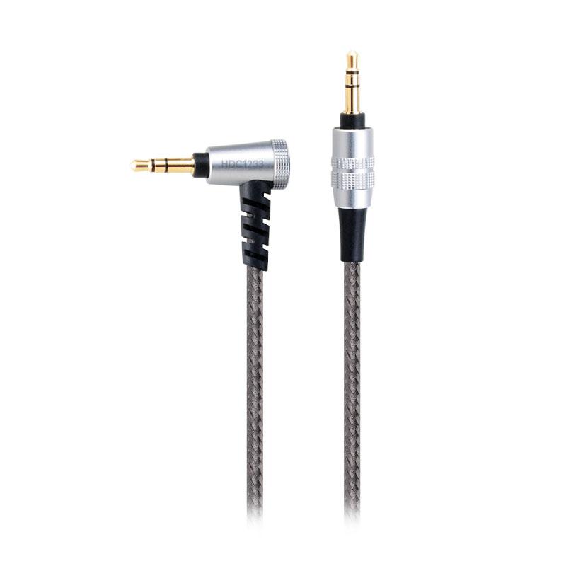สายอัพเกรด ATH-HDC1233 Detachable Cable (1.2 เมตร)