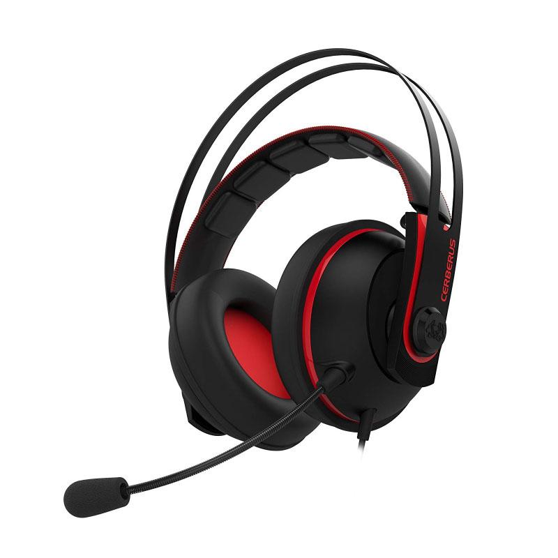 หูฟัง Asus CERBERUS V2 Headphone