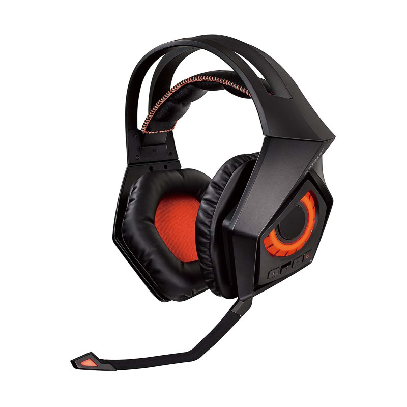 หูฟังไร้สาย Asus ROG STRIX WIRELESS Headphone