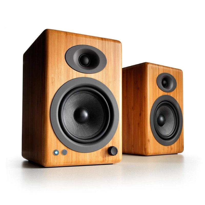 ลำโพง Audioengine A5+ Wireless Speaker
