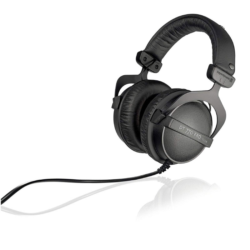หูฟัง Beyerdynamic DT 770 PRO Headphone