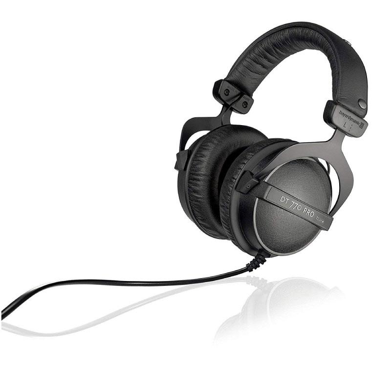 หูฟัง Beyerdynamic DT 770 PRO 32 ohms Headphone