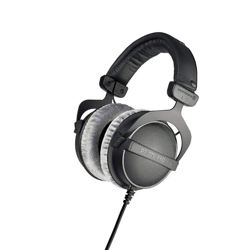 หูฟัง Beyerdynamic DT 770 PRO 80 ohms Headphone