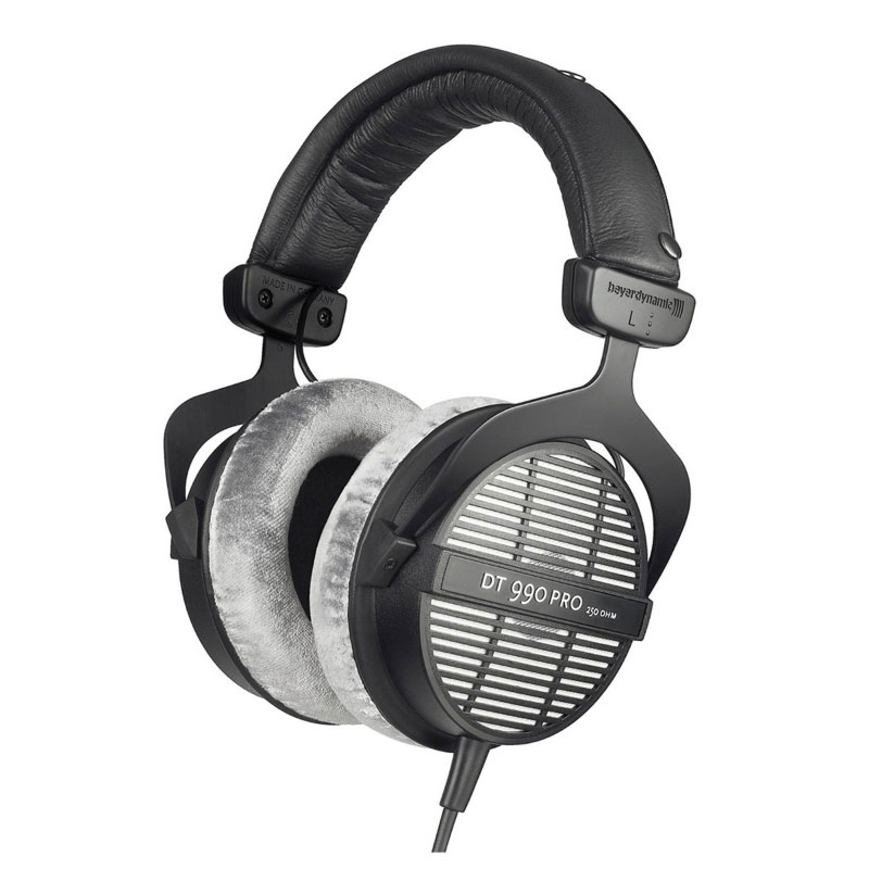 หูฟัง Beyerdynamic DT 990 PRO 250 ohms Headphone
