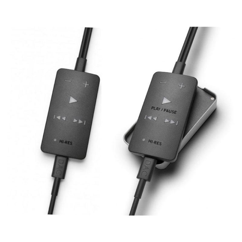 Beyerdynamic Headphone Amplifier Impacto Universal (With A Battery Pack) Dac-Amp