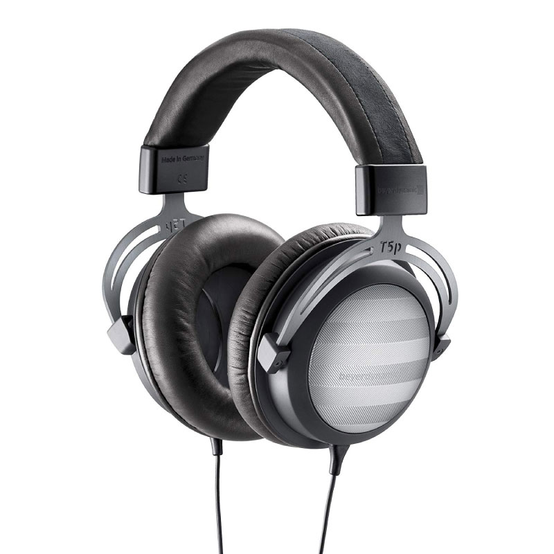หูฟัง Beyerdynamic T5p 2nd Generation Headphone