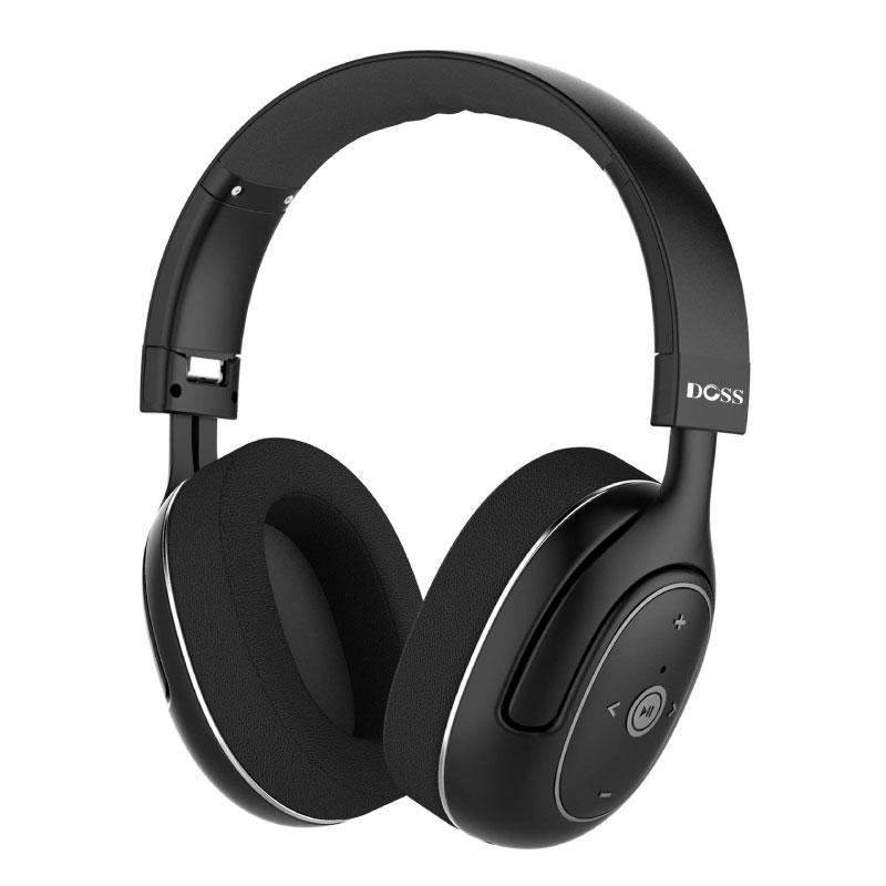 หูฟัง DOSS BE2 Wireless Headphone