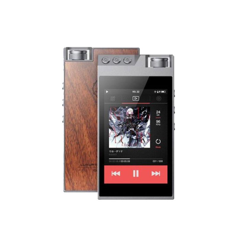 เครื่องเล่นเพลง Luxury & Precision L3 Pro
