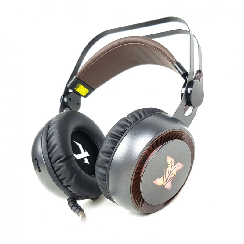หูฟัง Nubwo X90 Virtual 7.1 Surround Sound Headphone