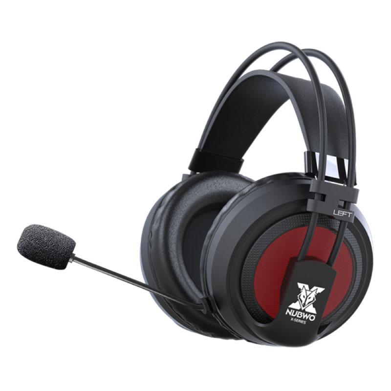 หูฟัง Nubwo X95 USB 7.1 Headphone