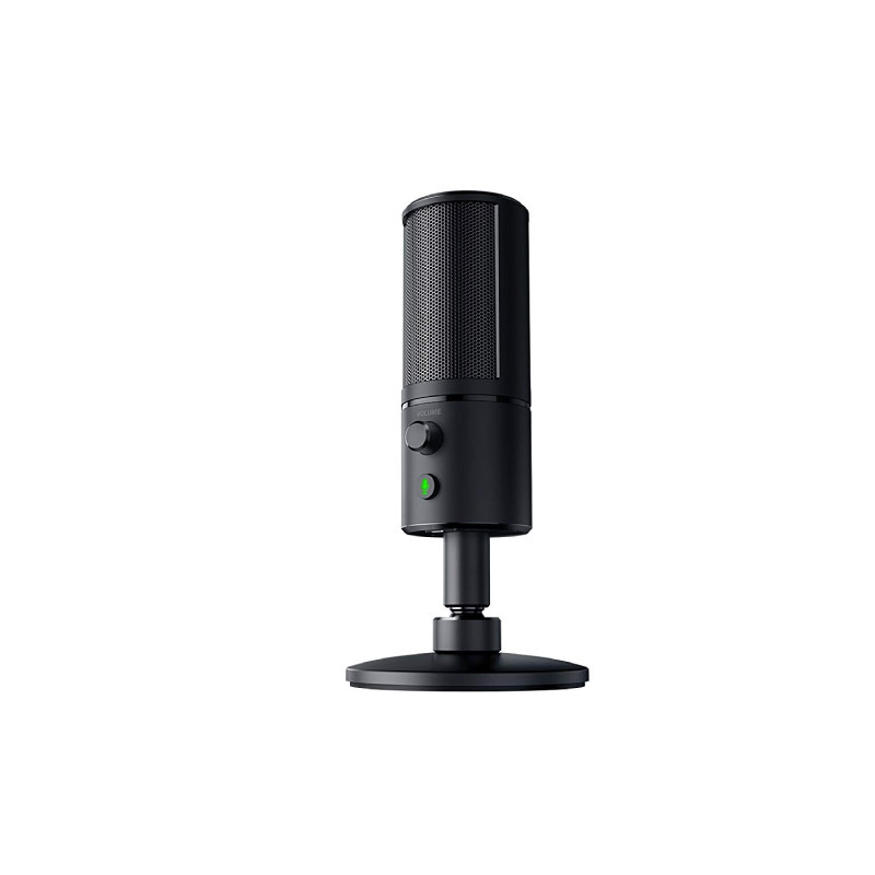 ไมโครโฟน Razer Seiren X Microphone