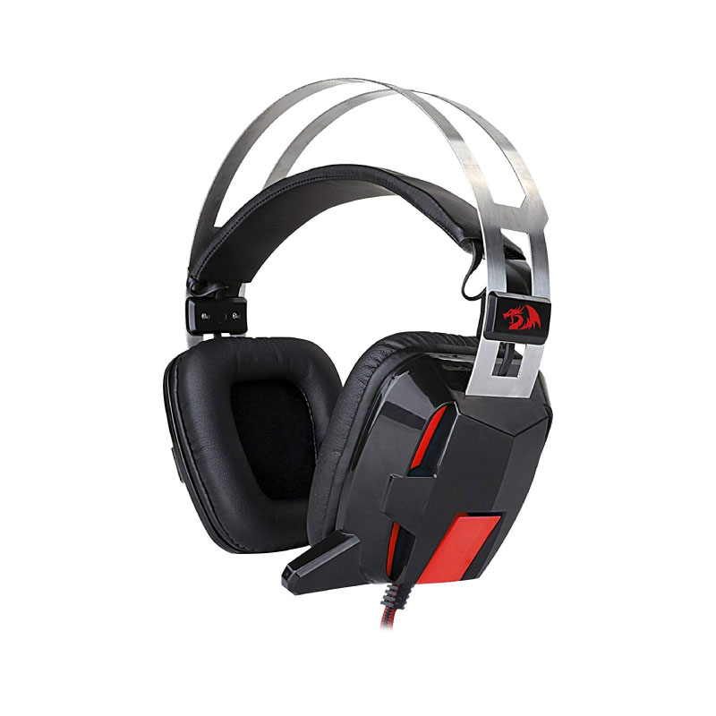 หูฟัง Redragon Lagopasmutus (H201) Headphone
