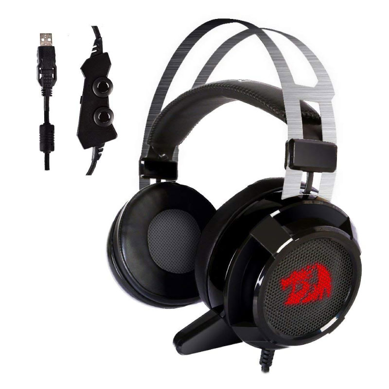 หูฟัง Redragon SIREN2 7.1 (H301) Headphone