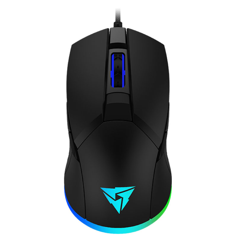 เมาส์ ThunderX3 AM7 HEX Optical Gaming Mouse