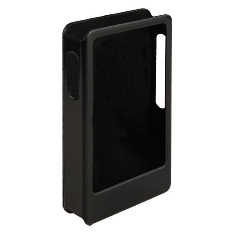 เคสหนัง Hiby R6 Leather Case สำหรับ Hiby R6