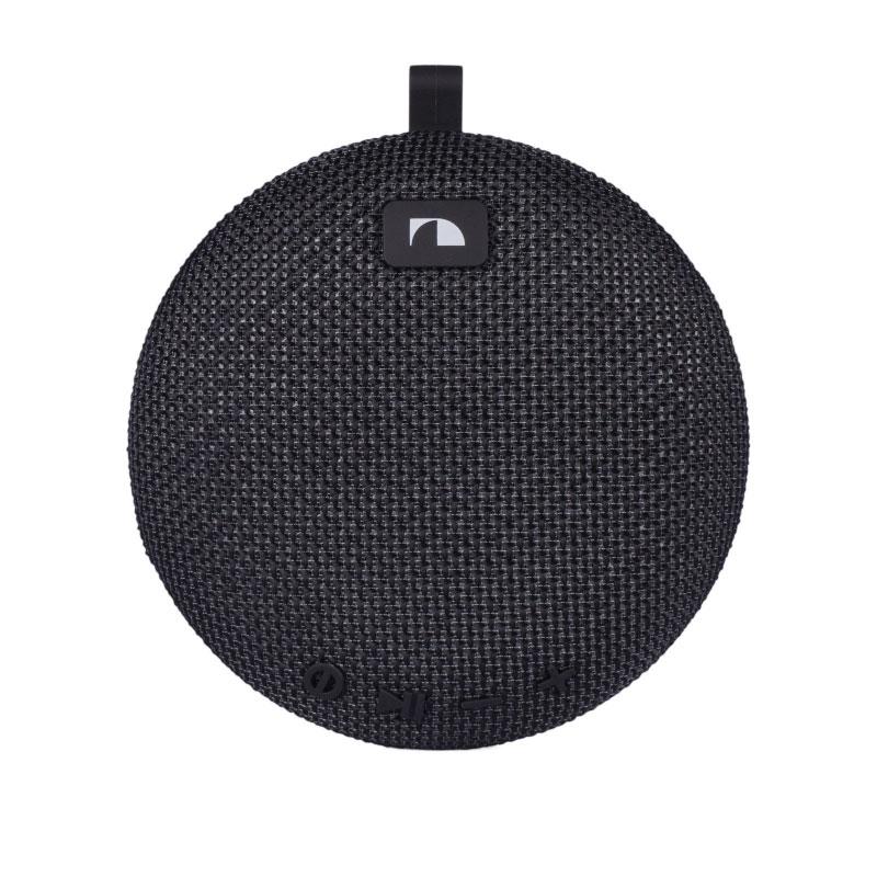 ลำโพงบลูทูธ Nakamichi Mymizu Fabric Water Resistant Bluetooth Speaker