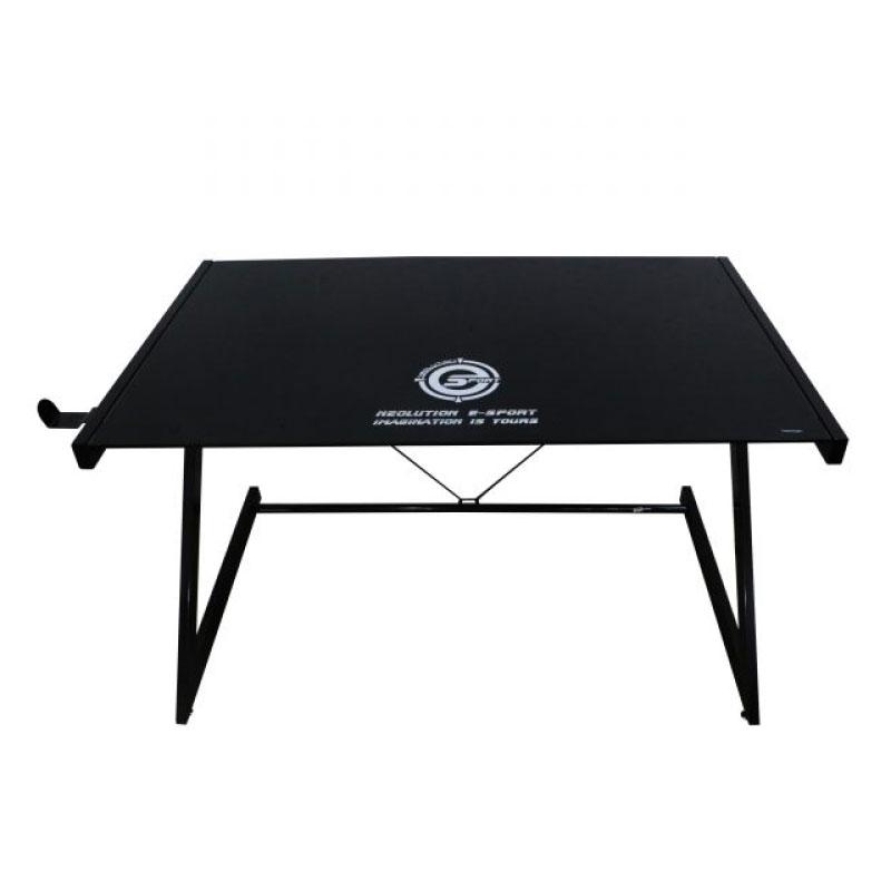 โต๊ะเล่นเกม Neolution E-Sport Gaming Premium Desk Vector Tempered Glass