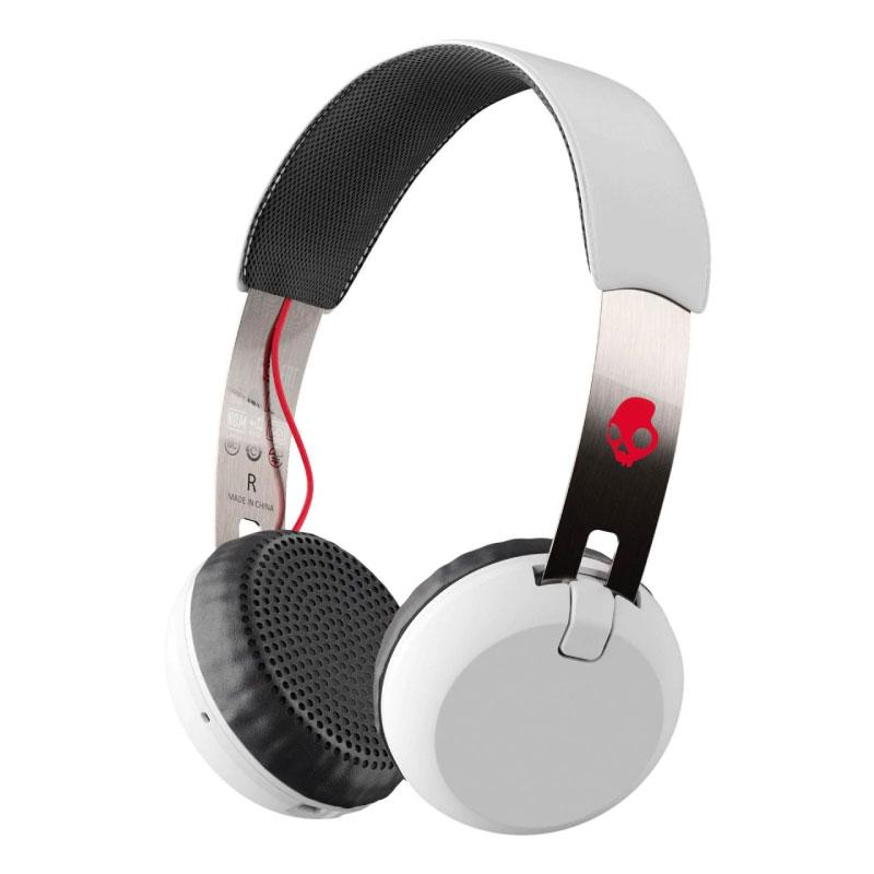 หูฟังไร้สาย SkullCandy Grind Wireless Headphone