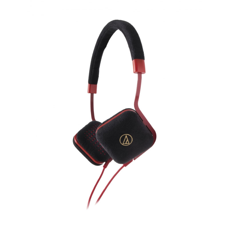 หูฟัง Audio-Technica ATH-UN1 Headphone