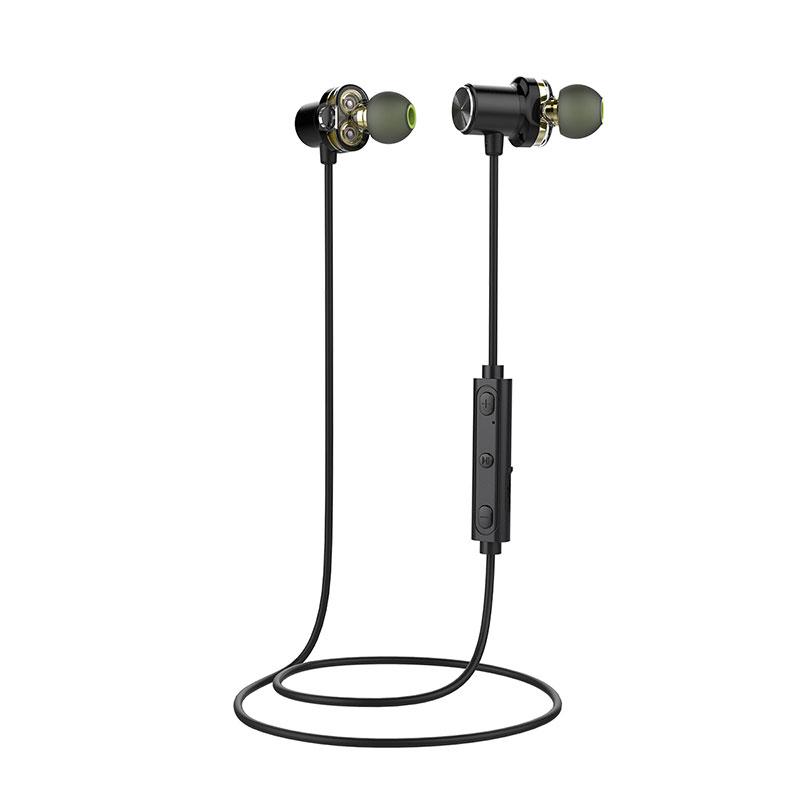 หูฟังไร้สาย Awei X650BL In-Ear